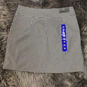 S.C. & CO. | Women's | Skort | Size 10
